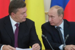 Yanukovych not to visit Putin in February