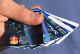 Payment cards safe to use in Ukraine