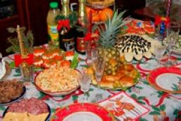 Ukrainians consume 90% of domestic food