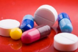 Ukraine to ban more than one thousand medicines