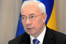 Azarov: Ukraine to continue seeking revision of contract with Gazprom