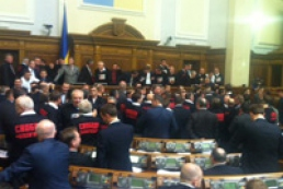 PR does not rule out brawls in Parliament