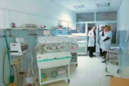 Kyiv Perinatal Center receives ISO certificate