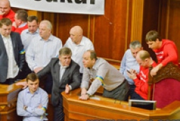 Faction leaders fail to agree on Parliament's unblocking