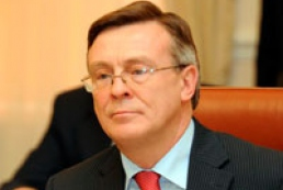 Kozhara hopes for effective trade area with CIS in 2013