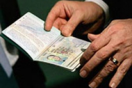 Italy to simplify visa regime for Ukrainians