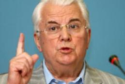 Kravchuk doubts authorities want integrate Ukraine into EU