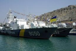 Ukraine, Russia navies to enhance cooperation