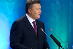 Yanukovych: Youth and Sports Ministry to be renewed