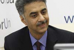 Ambassador Chander: Ukraine will not lack medicine
