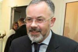 Tabachnyk happy about Sports Ministry restoration
