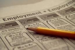 Labor market of Ukraine: Revival despite crisis