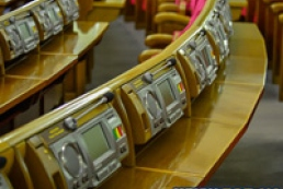 Yanukovych approves new rues of personal voting