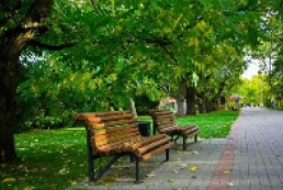 Seven parks to be modernized in Kyiv