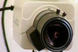 Surveillance cameras to be installed in Kyiv parks
