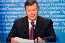 Yanukovych: Economic growth rates should be kept
