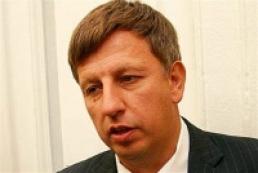 Makeyenko did not write letter of resignation