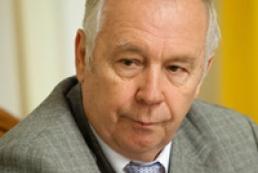 Rybak refuses to withdraw claim on deprivation Vlasenko of mandate