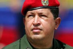 Venezuela's Vice President informs of Hugo Chavez death
