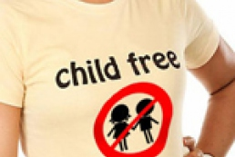 Childfree movement: Philosophy of personal comfort