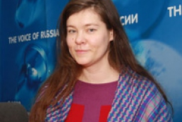 Ukrainian Foreign Ministry confirms Kochneva is free