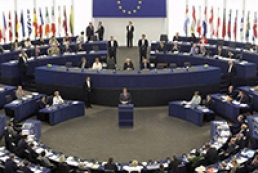 European Parliament to discuss situation in Ukraine today