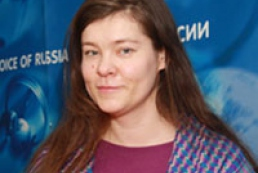 Kochneva tells about purposeful genocide of population in Syria