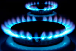 Warm winter helps spend less on gas