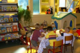 Arbuzov: Cabinet should pay more attention to the problem of kindergartens