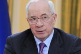 Azarov: Ukraine may lose trump card because of Russia