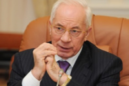 No legal flaws in gas contract with Russia to appeal against it, Azarov says