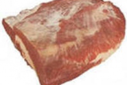 Ukraine suspends imports of pork from Brazil