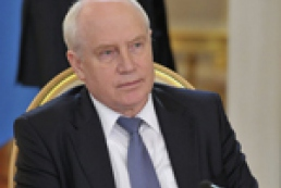Head of the CIS Executive Committee Sergey Lebedev: Eurasian project is incomplete without Ukraine