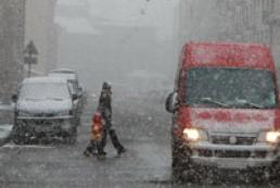 Traffic secured in Ukrainian roads