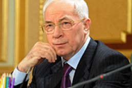 Azarov promises to report to Parliament on budget use