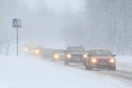Trucks' movement restricted in two regions due to bad weather