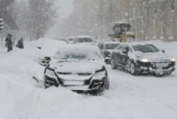 More than 22 thousand people eliminate snowfall consequences