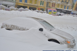 Cabinet orders to evacuate cars hindering snow removal