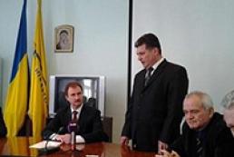 Popov appoints new Kyivavtodor director