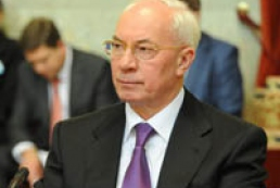 Azarov: EU will lose refusing to sign Association Agreement