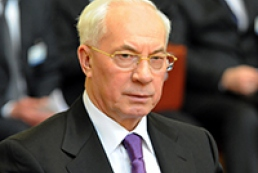 Azarov: Ukraine has stable financial situation