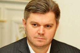 Stavytsky counts on two new routes of natural gas supply