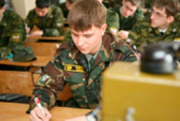 Ukrainian military arts departments to train 10 thousand foreign officers