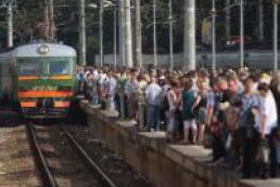 Railway tickets to be returned via Internet