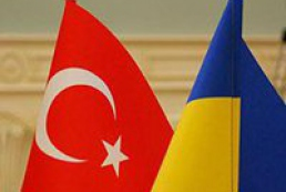 Ukraine, Turkey to sign agreement on FTA by 2014