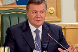 Yanukovych: We are not so rich to hold constantly elections