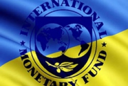 IMF to continue negotiations with Ukraine in Washington