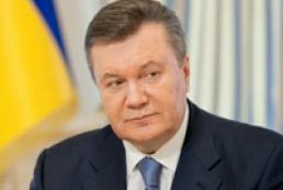Yanukovych ready to dissolve Rada
