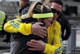 Ukrainians not injured due to explosions at Boston Marathon