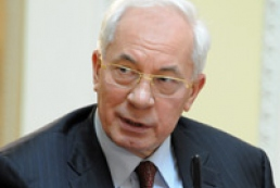 Azarov: Statements about Kyiv dam's critical state are speculations